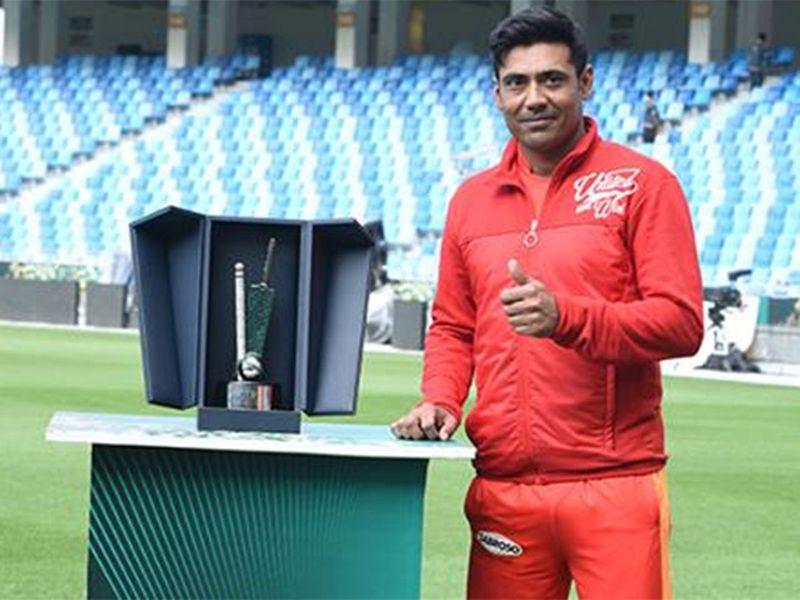 Mohammad Sami of Islamabad United