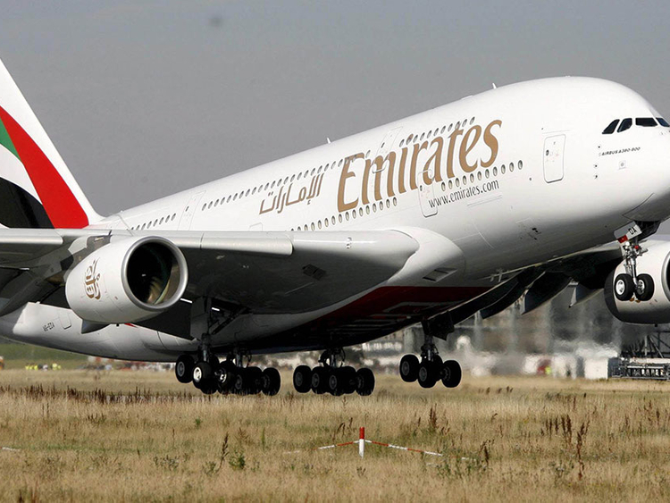 UAE's Emirates cuts A380 order, signs deal with Airbus to
