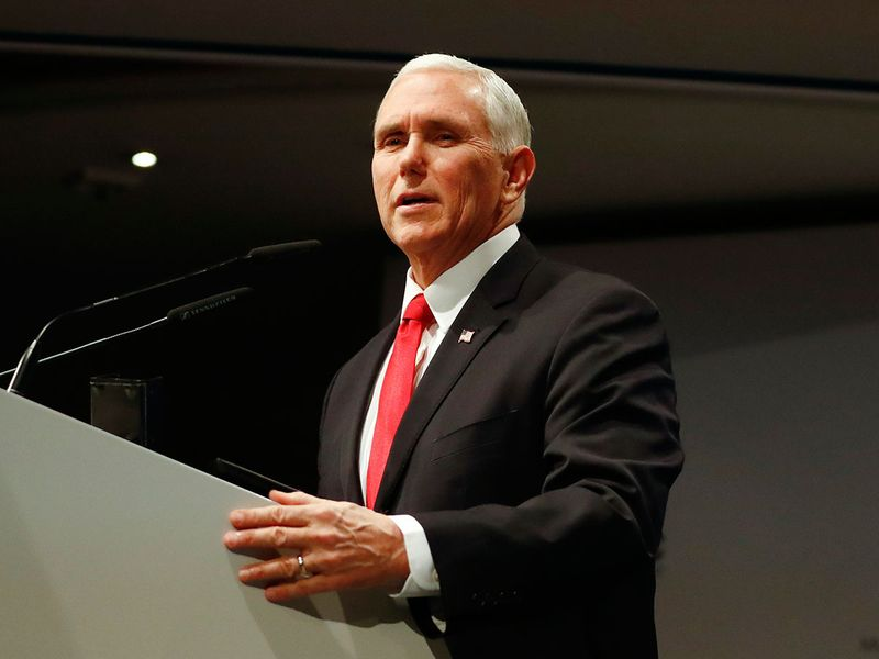 190216 Mike Pence 2