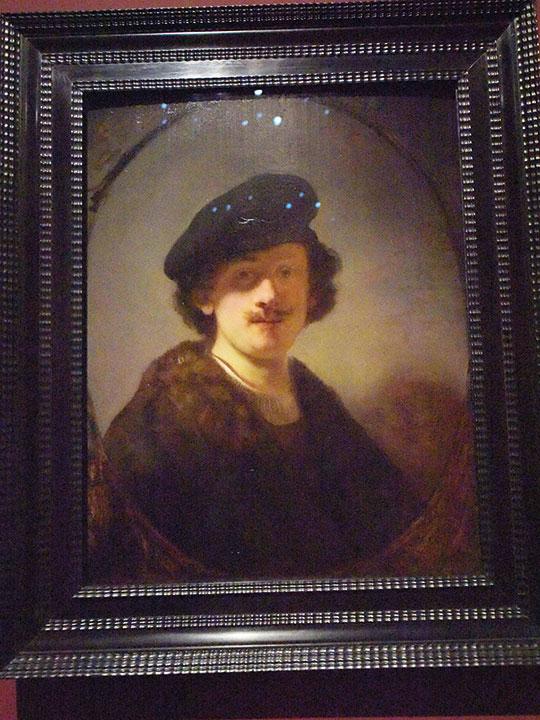 190216 Rembradt van Rijn