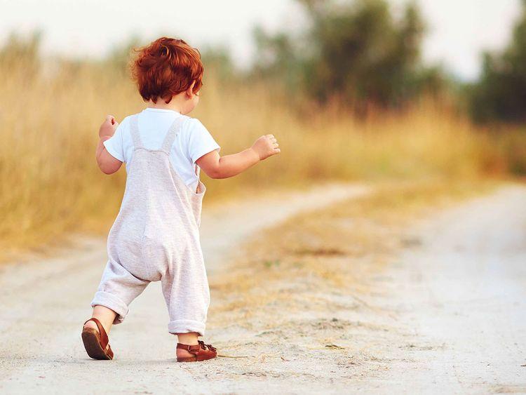 190216 child running