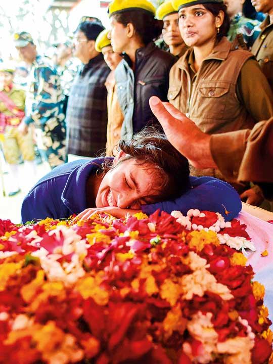 CRPF Mahesh Yadav 012