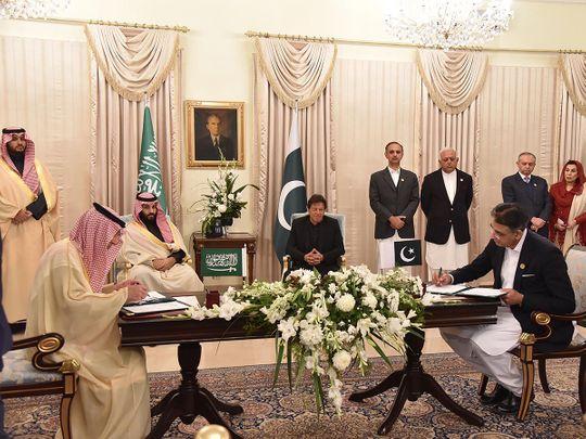 190217 Pakistan Saudi