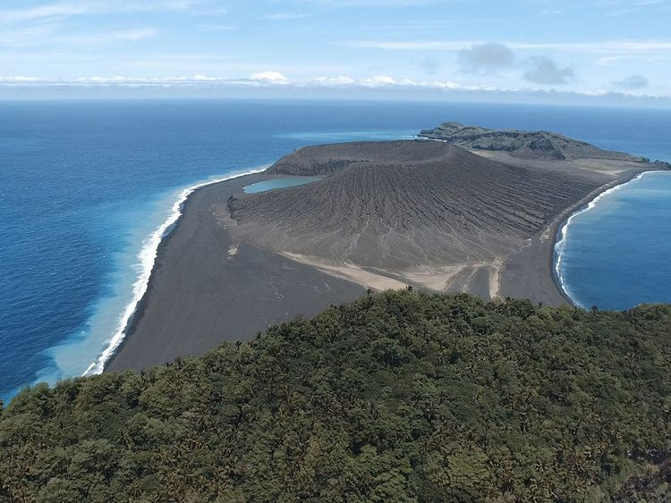 190217 Tonga island