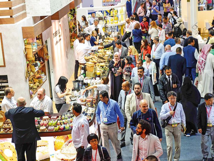 Gulfood 2019 opens today with 5,000 exhibitors | Uae – Gulf News