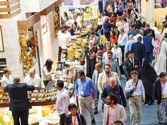 Gulfood 2019 opens today with 5,000 exhibitors