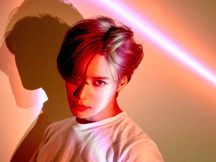 K-Pop Corner: SHINee's Taemin and Dreamcatcher top UAE
