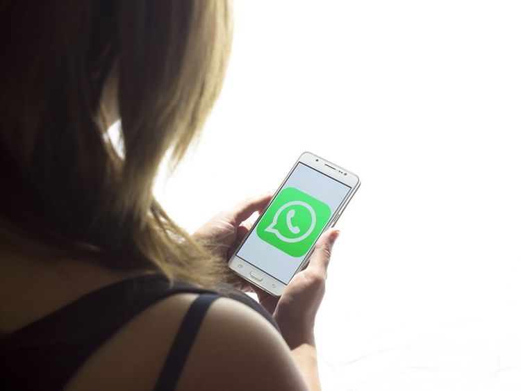 Woman posts 'private' pictures of husband, threatens him via WhatsApp, Snapchat