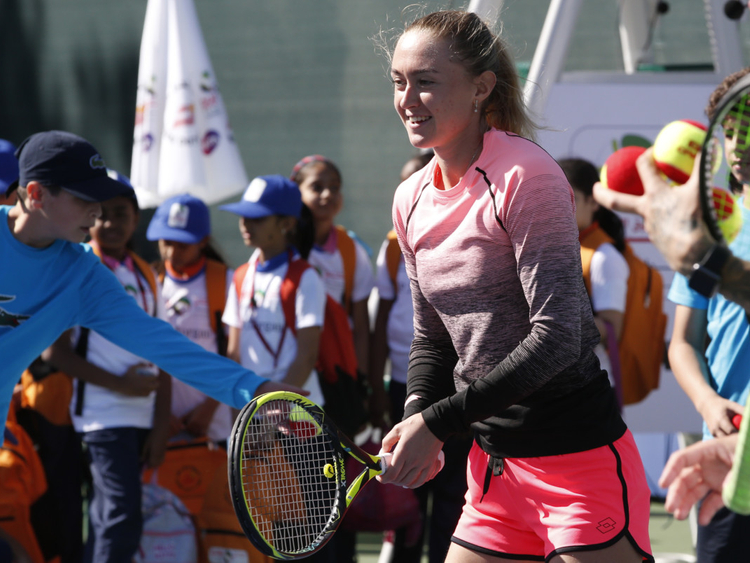 WTA-player-Aliaksandra-Sasnovich-was-a-special-guest-at-the-J.P.-Morgan-Kids--Day-1550494274199