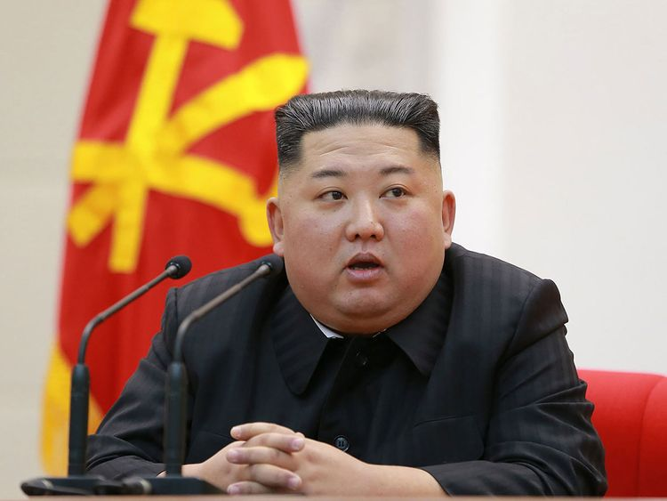 North Korea Kim Jong Un Was In Critical Condition After Surgery Us Official Says Asia Gulf News
