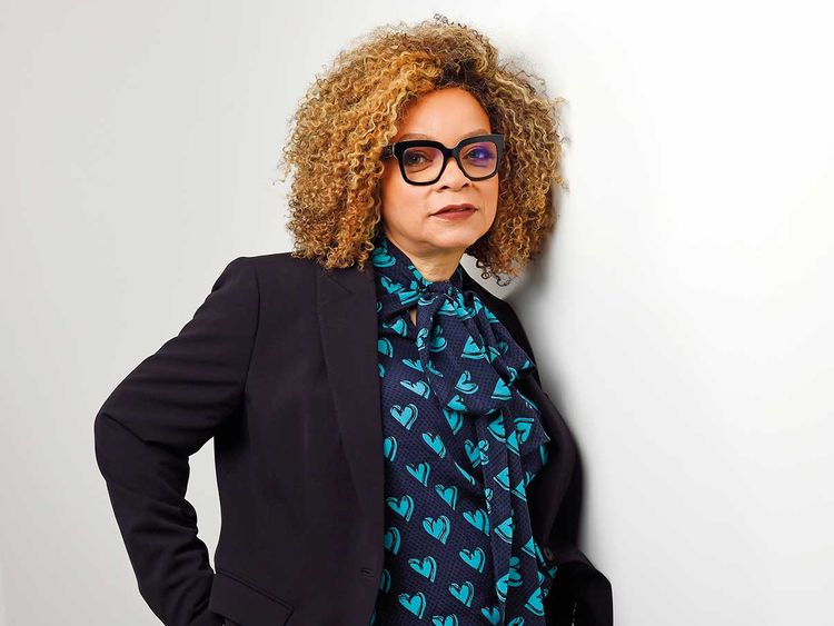 Meet Black Panther Designer Ruth E Carter Who S Blazing A Trail Hollywood Gulf News