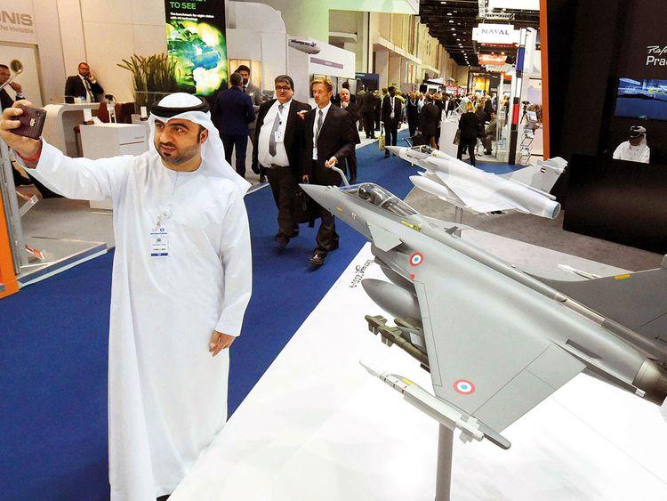 Dr Khalifa A. Alobeidli, Emirati inspirer on Space