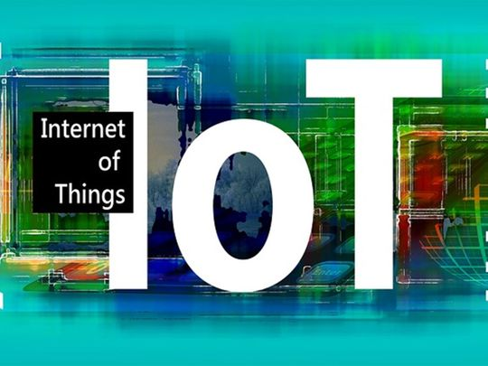 Internet of Things (IoT) conference