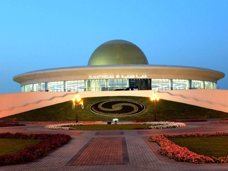 Planetarium 091