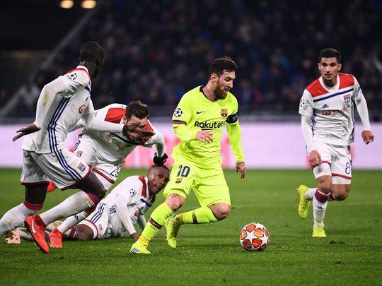 190220 Messi