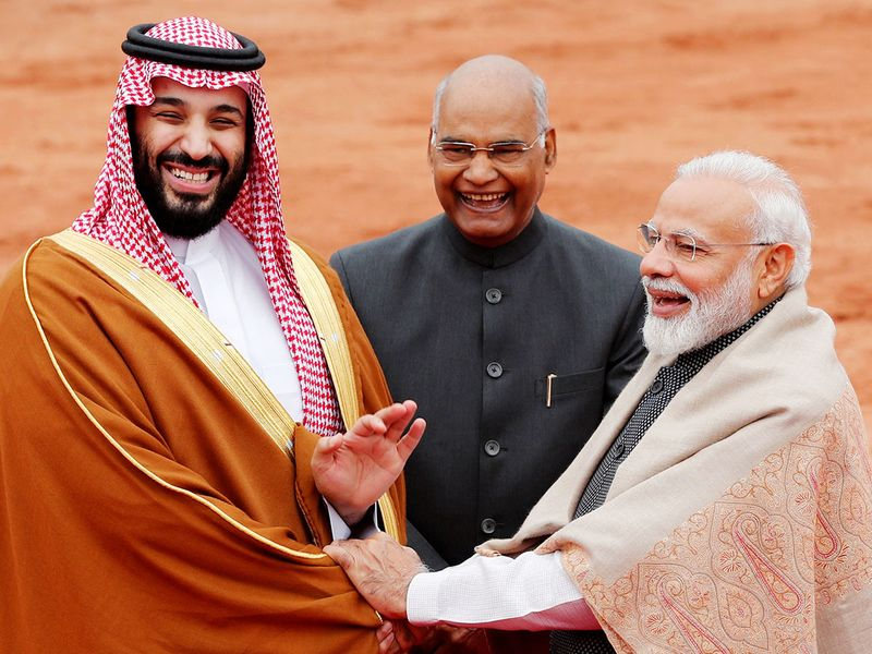 India's President Ram Nath Kovind 2