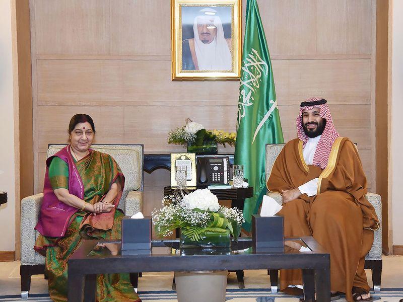 Saudi Crown Prince 5