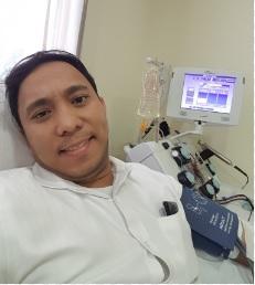 blood platelets cr