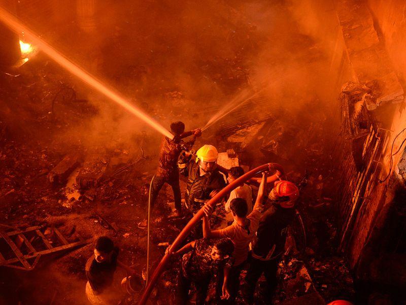190221 dhaka fire