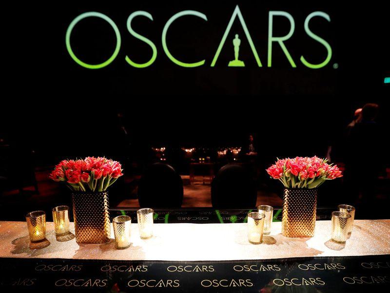 Oscar Food