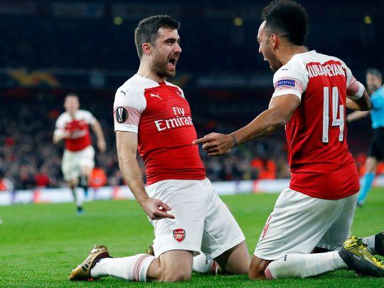 190222 Arsenal