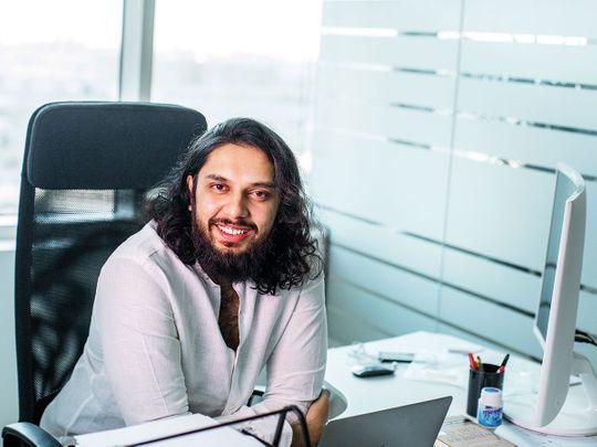 Junaid Wahedna