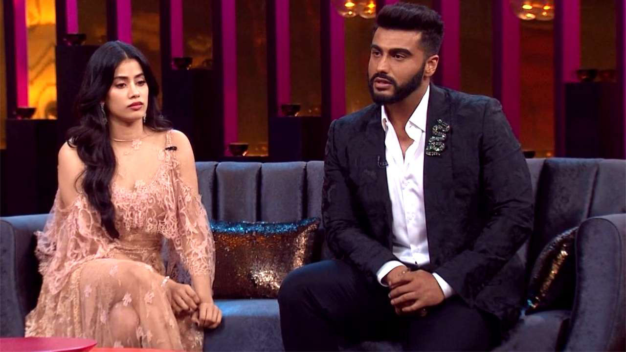 tab-Janhvi-Kapoor-and-Arjun-Kapoor-in-Koffee-With-Karan-1550900499396
