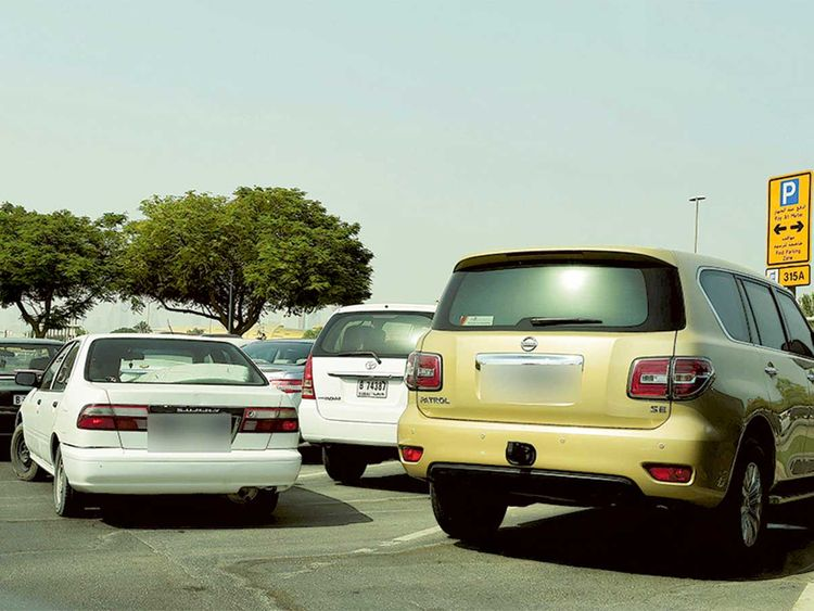 190224 parking