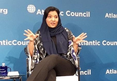 Saudi Arabia appoints first woman envoy to US | Saudi – Gulf News