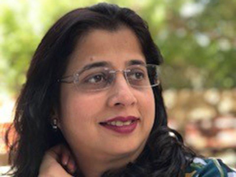 Sonali Bhat