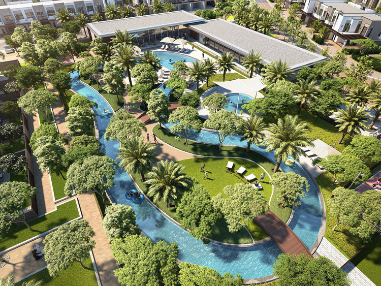 Construction commences on Emaar's Arabian Ranches III in Dubai