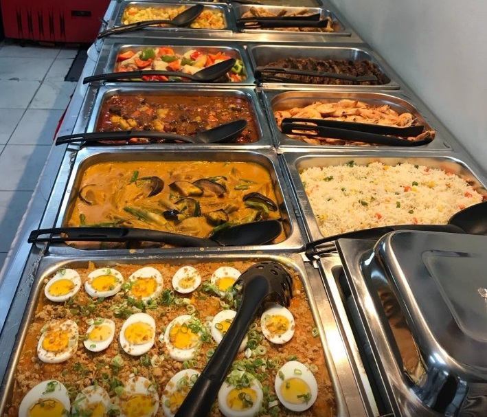 Bulwagan: This Filipino restaurant in Dubai is 36 years old