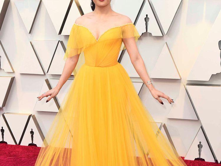 Oscar Looks