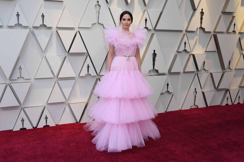 Oscars Red Carpet looks