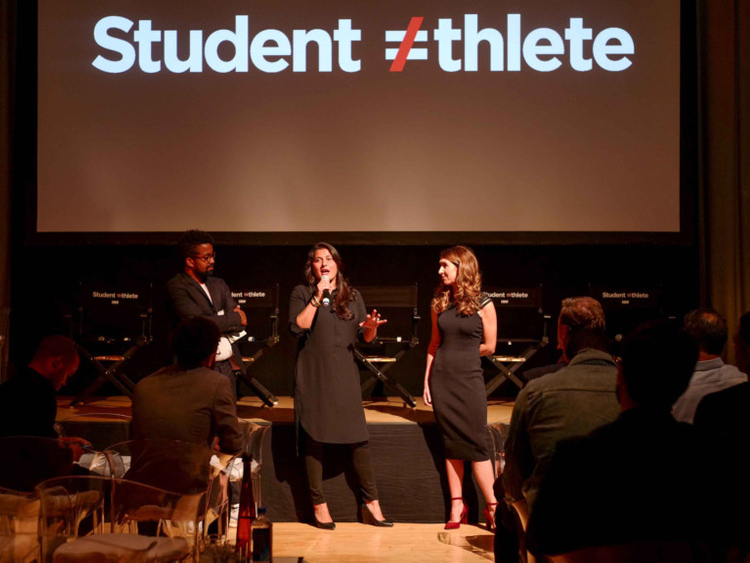 Sharmeen-Obaid-Chinoy-at-a-screening-of-her-documentary-STUDENT-ATHLETE-1551075490358