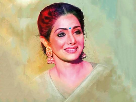Sridevi's life and times: A look back on her birth anniversary