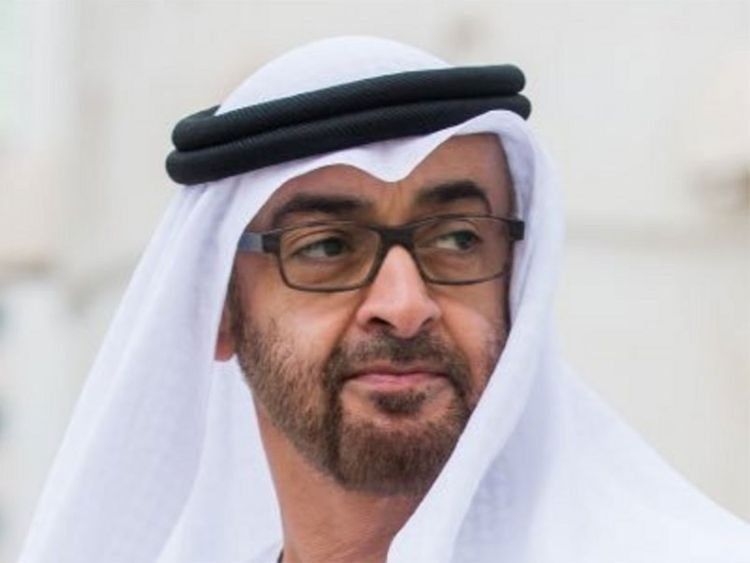 India-Pakistan conflict: Mohammad Bin Zayed urges India and