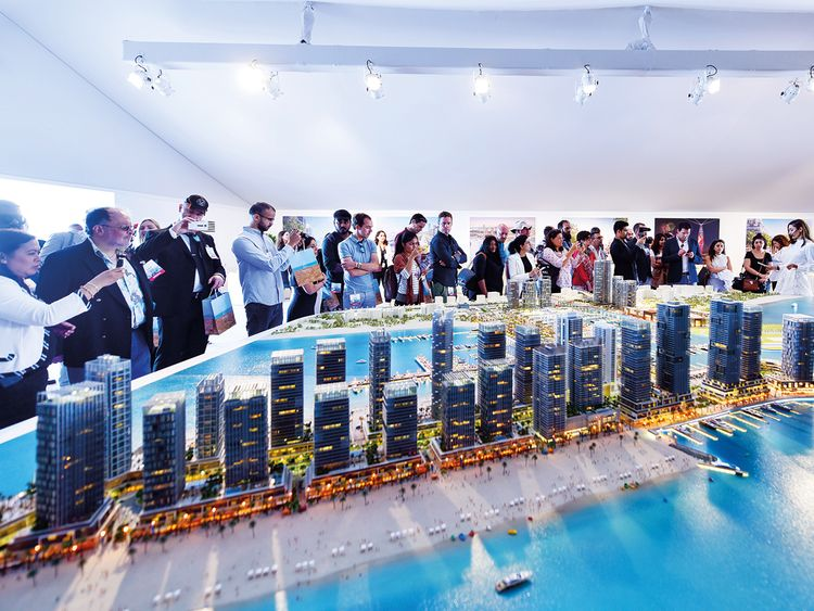 Dubai International Boat Show 6