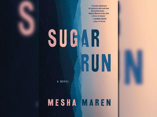 'Sugar Run' book cover