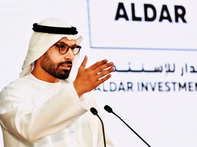 Aldar INvestments