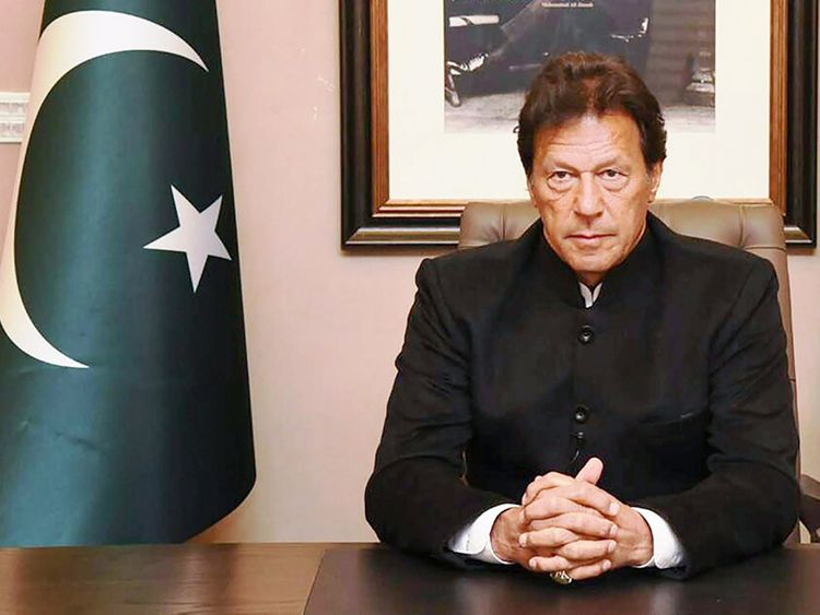 Justice and accountability in Pakistan: Will Imran Khan be