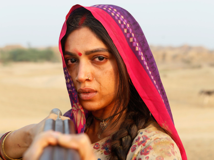 Image result for bhumi pednekar