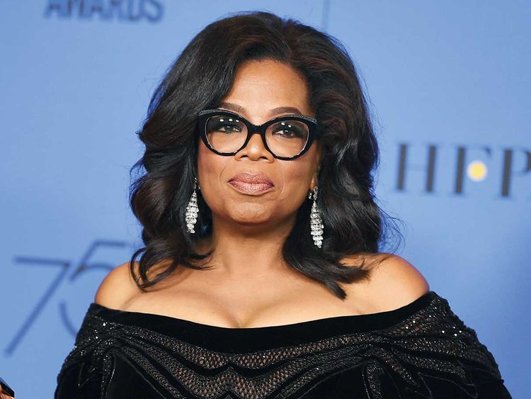 190228 Oprah Winfrey