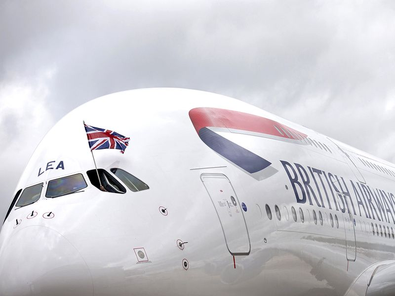 British Airways' owner offers no forecasts as 2020 operating loss soars to $9b
