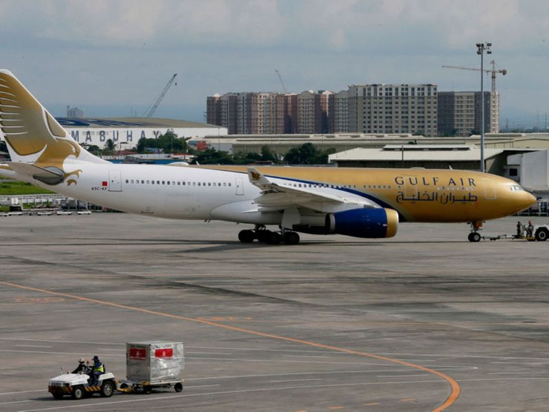 Gulf Air adds Delhi to its Indian destinations list