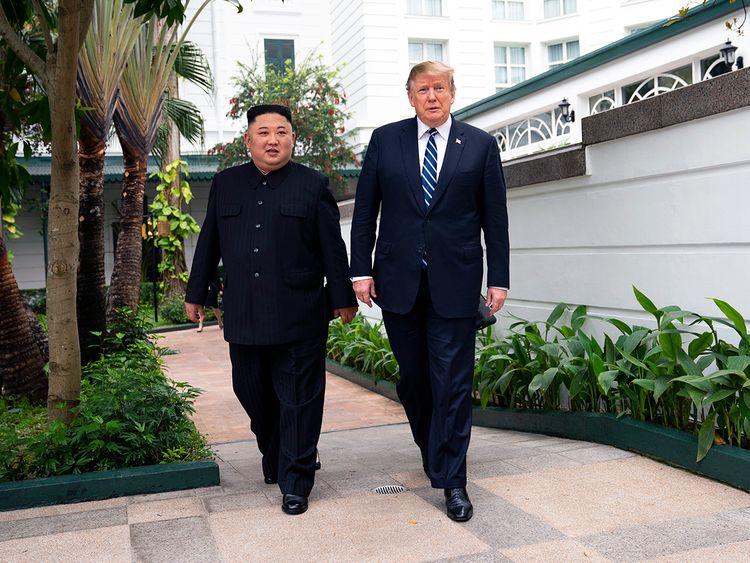 OPN_190228-Trump-Kim_PG1-(Read-Only)