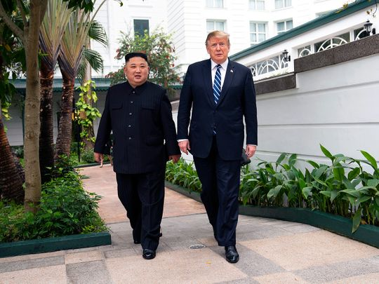 OPN_190228-Trump-Kim_PG1-(Read-Only)