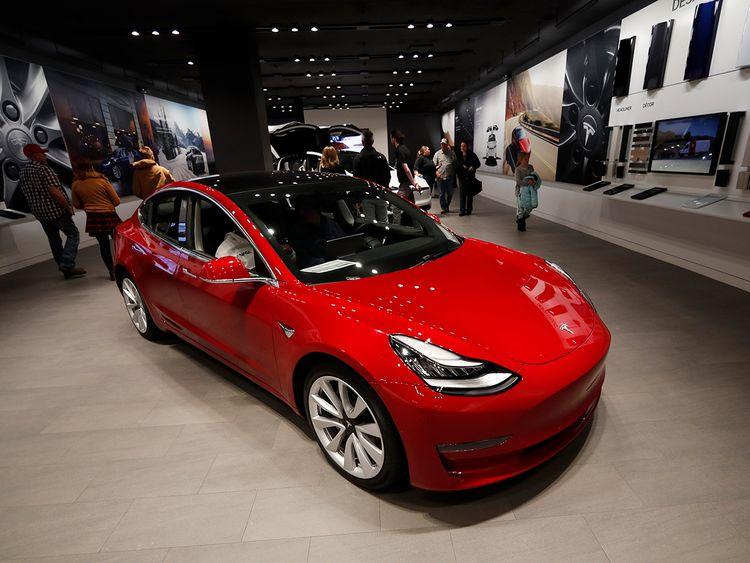 190301 Tesla