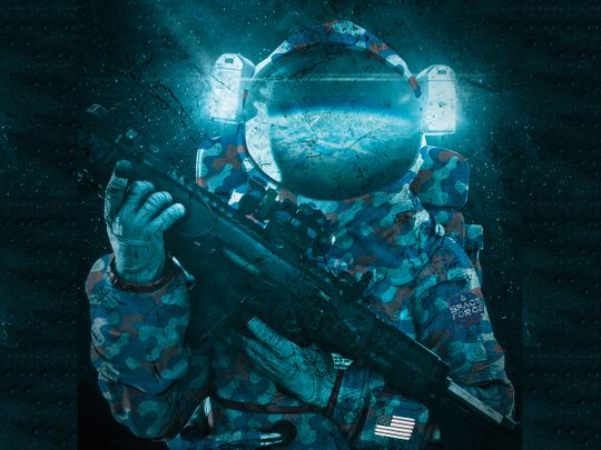 America needs a space force