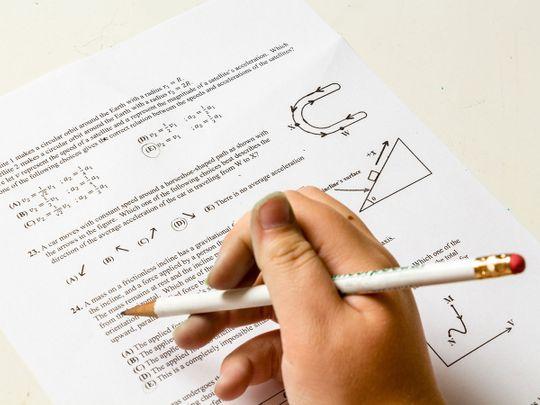 Exam, generic
